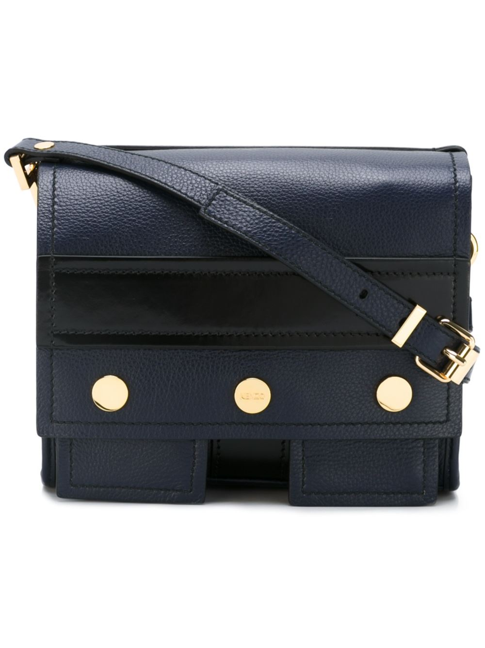 2448444923f9 Kenzo sac porté épaule