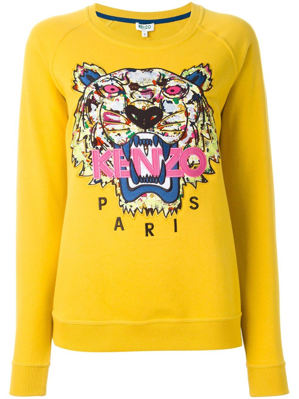 2c40a22f2ce3 Kenzo sweat Tiger Femme Clothing,sac kenzo kalifornia gris,prix pas ...