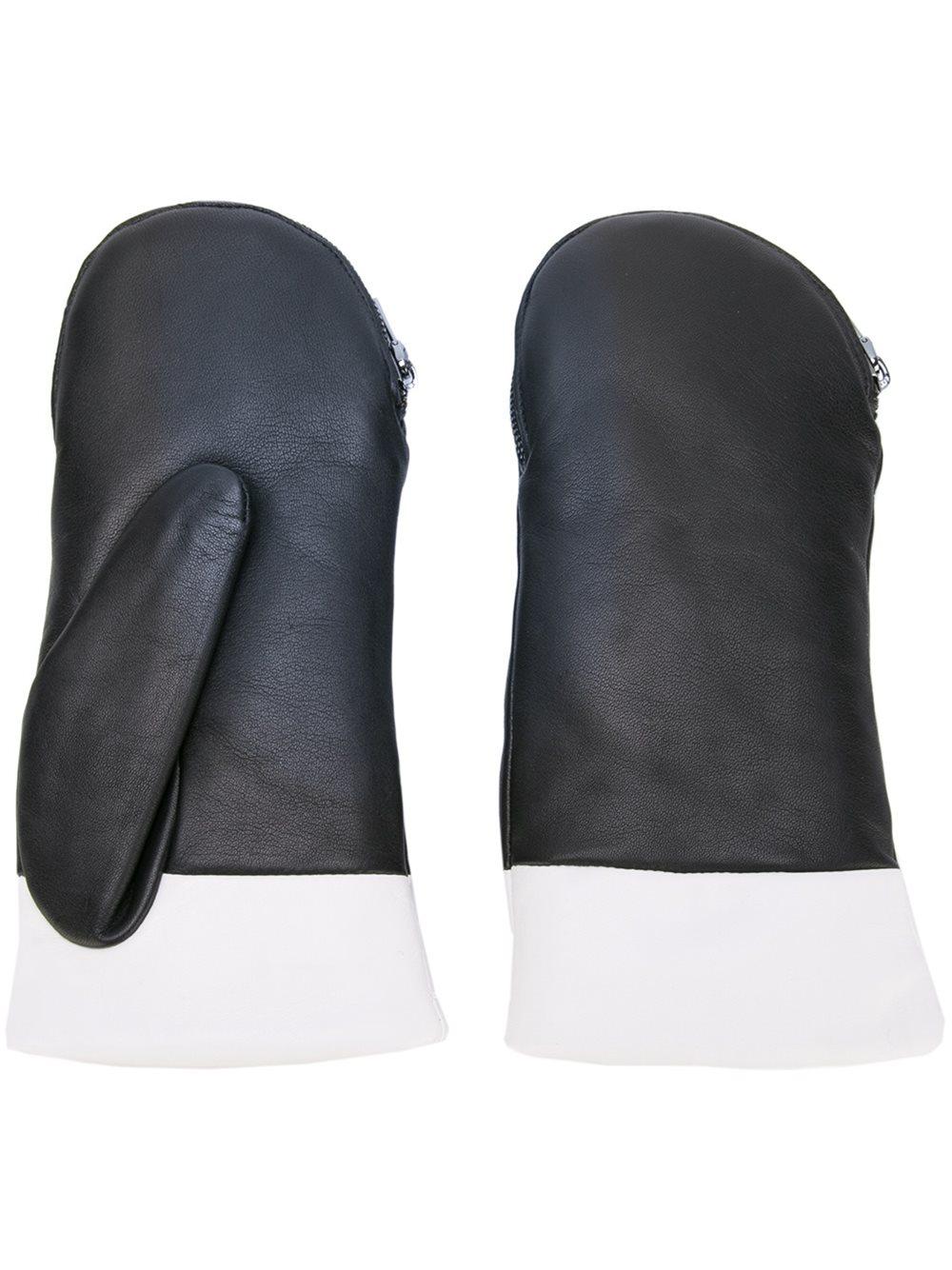 d46f1a0e0e81 Kenzo zipped mitts Homme Accessories,kenzo pas cher,mode pas chere,Kenzo-