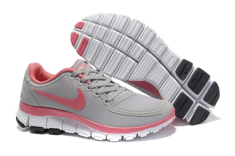 5 4 Nike V2 Chaussures 0 De Run Femme V4 Free pw4vEqnP