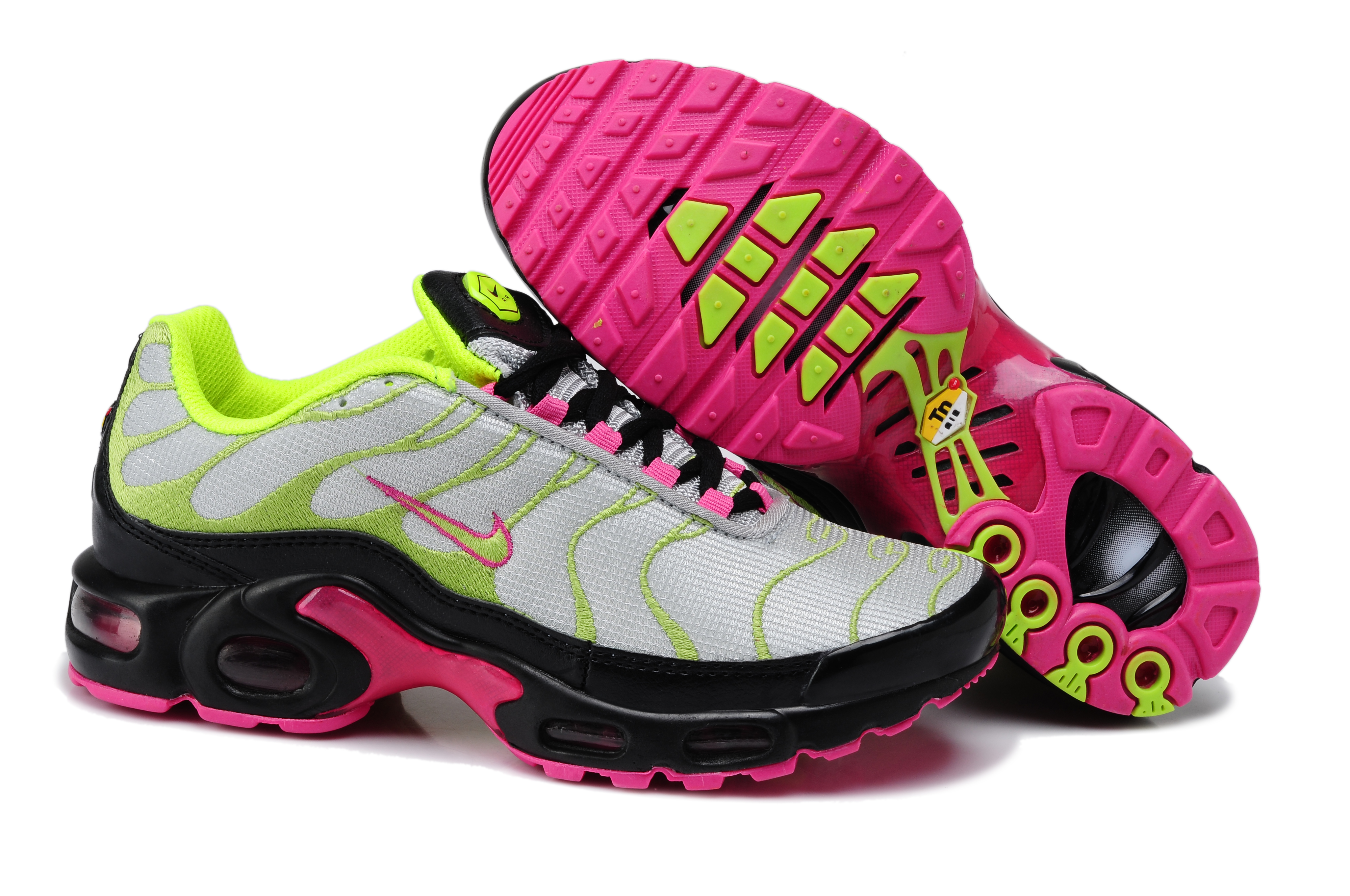 new product ee7c4 1427d Nike TN 2016 Femme Homme Nouveaux Femme nike air max tailwind 2010 achat nike  air max