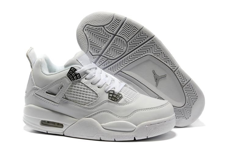 Air Nike Jordan 4 Homme Femme Jordan Chaussures Nike Air Air Jordan Comment A af1e69