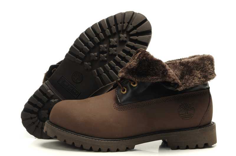 2016 Soldes Femme Chaussures Timberland Top Roll Homme 8wxq1tftX