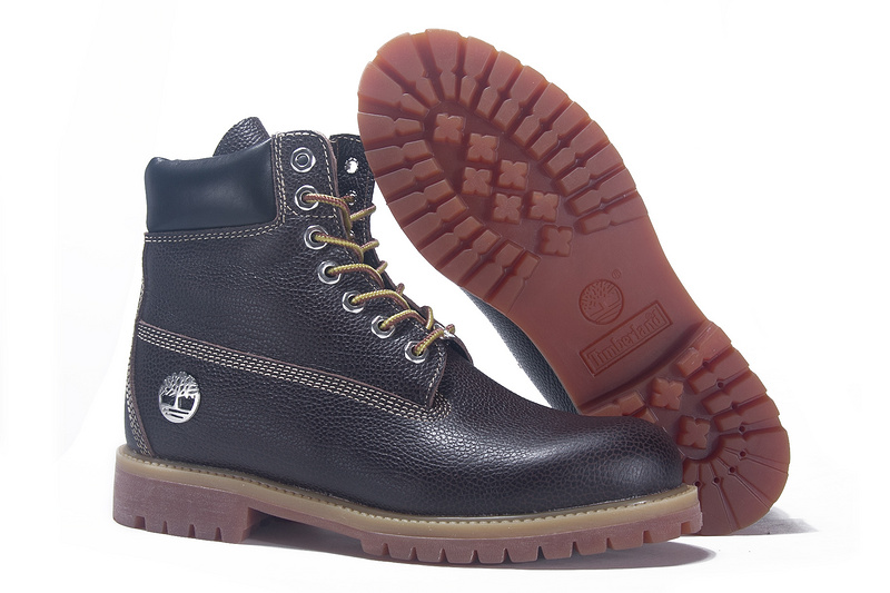 timberland homme occasion