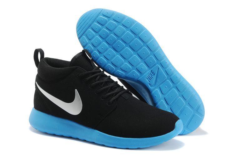 Nike Sur Amazon Gratuite High Run Roshe Homme Chaussures Livraison rXx7rOq4w