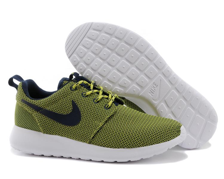 chaussures de sport be91f 86dcd Nike Roshe Run Homme Nike Roshe Run Fragment Print Fleur ...