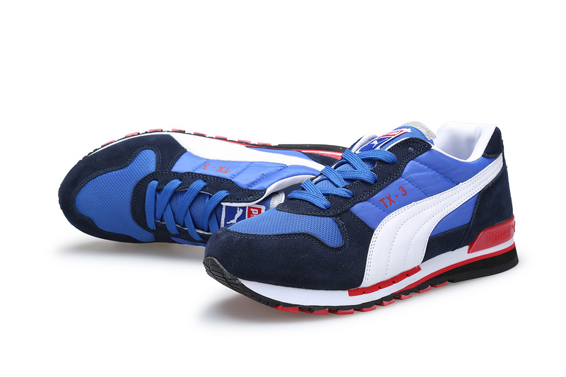 Chaussures Puma Homme Femme Achatvente Basket 3 Xt H7UHB