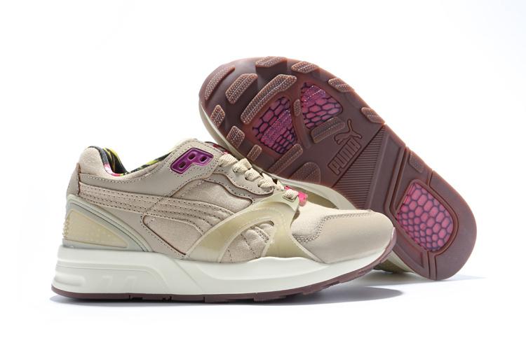 huge discount 20109 e6934 ... Chaussures puma XT 1 Femme Chaussures de foot à crampons moulés Puma  pas cher sur,  Puma XT 2 Chaussures Femme VIDEO. Un puma endormi et capturé  ...