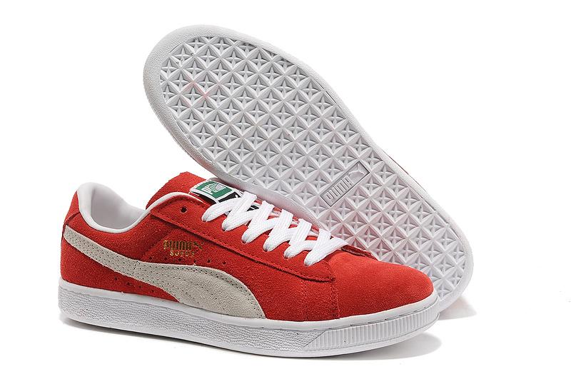 Chaussure Puma Heart : Achat Vente pas cher : Chaussures