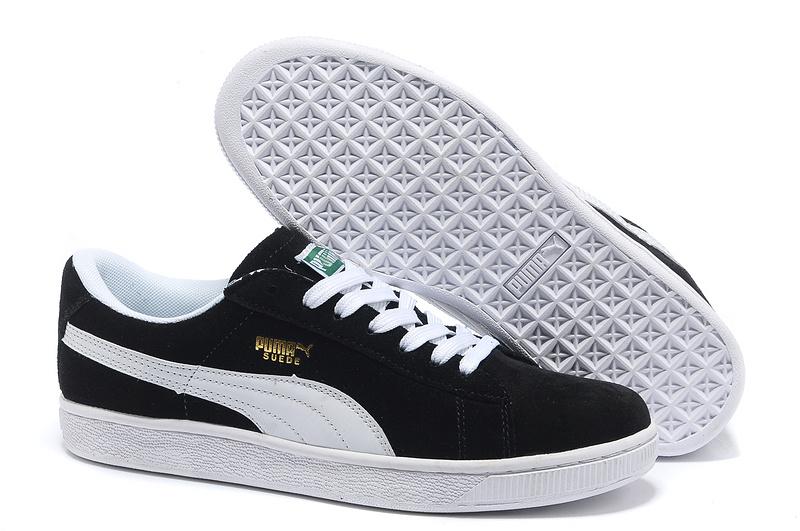 chaussure puma femme solde