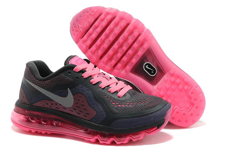 Nike Air Max 2014 Femme Nike Air Max+ 2016 Chaussures De Course
