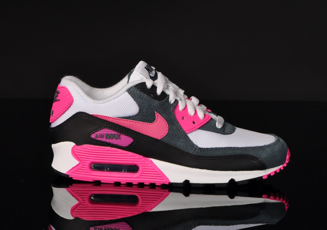 acheter populaire 4cf1a f8cb0 Nike-Nike-Nike Air Max 90 Femme Pas Cher Soldes Outlet ...