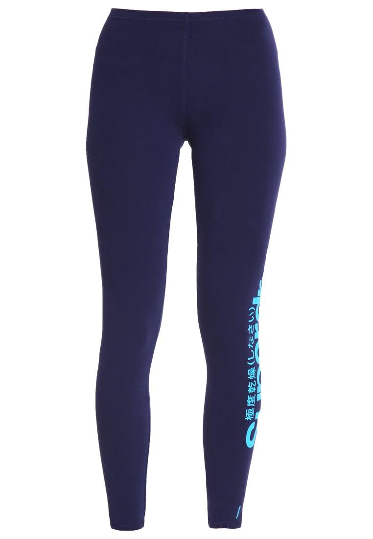 Femme Pantalons   Leggings Superdry Leggings - navy,veste Superdry  online,manteau Superdry soldes c9721e18c2c4