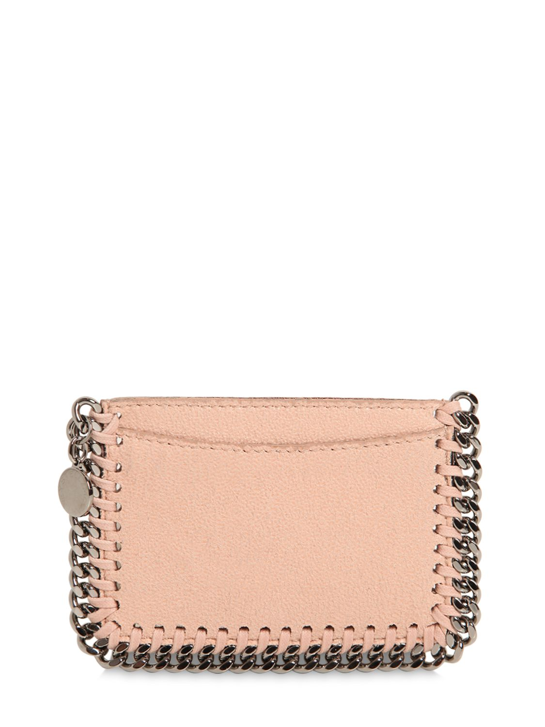 Stella McCartney Porte cartes Falabella