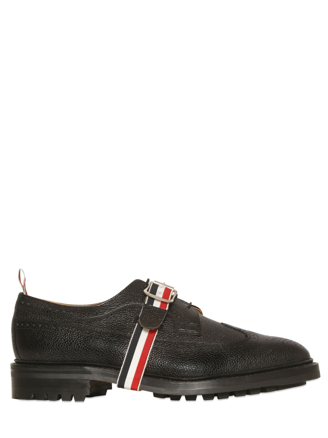 CHAUSSURES - Chaussures à lacetsThom Browne jvdPIkkCh